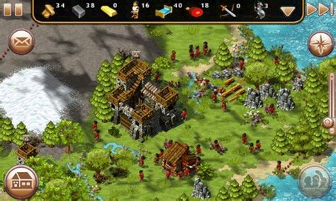 The Settlers HD per Android [Recensione] | TuttoAndroid