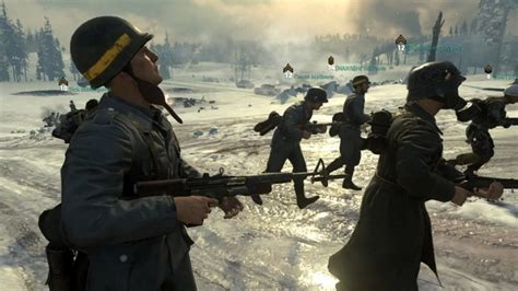 Call of Duty WW2 Update Out Now, Here Are the Changes