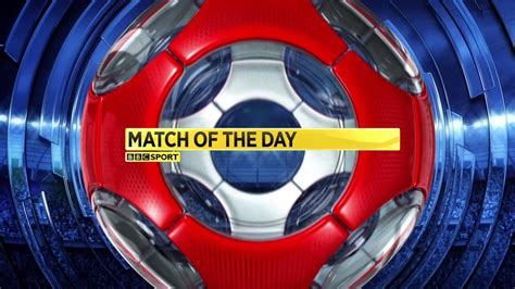 Learn to watch Match of the Day(MOTD) live outside the UK