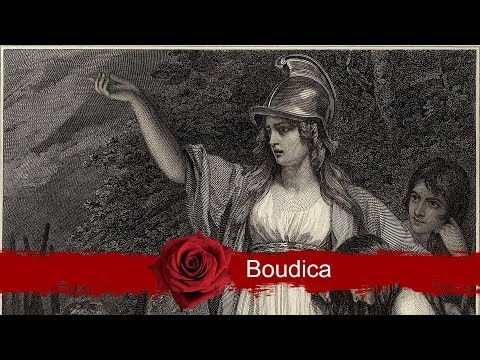 Archaeologists believe Boudicca who battled Romans may be