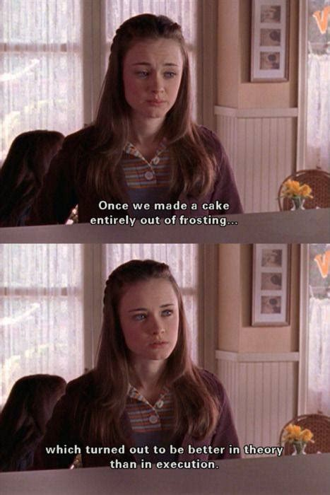 Gilmore Girls Quotes - Home   Facebook