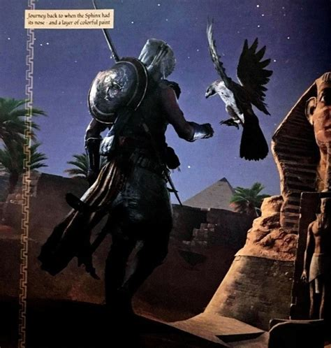 AC: Origins Set During The Ascent And Reign Of Cleopatra