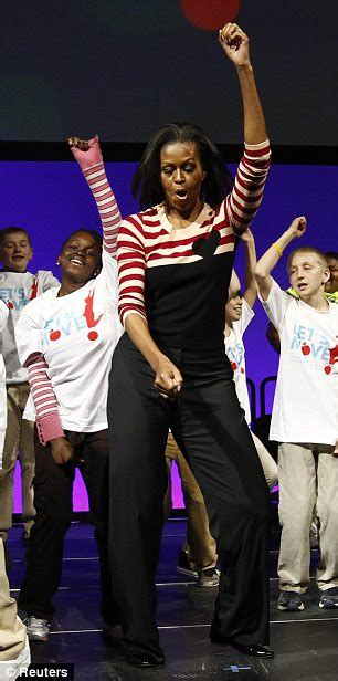 Over Exposed – Why doesn't Michelle Obama just be done