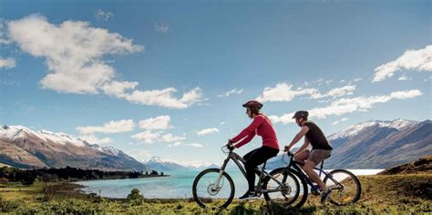 Station 2 Station Cycle Trail | Everything New Zealand