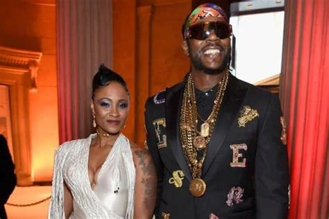 Who is Kesha Ward? Rapper 2 Chainz Wife and Mother of