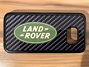 LAND ROVER themed phone case samsung galaxy S4 S5 S6 S6