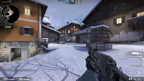 Counter-Strike: Global Offensive (for PC) Review & Rating