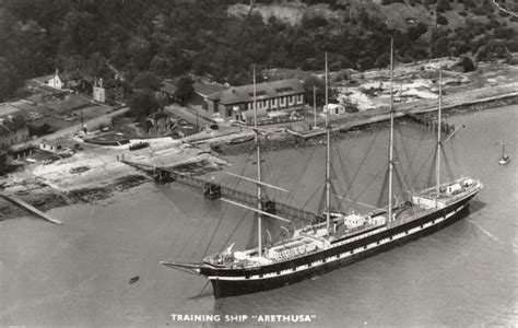 Other Training Ships