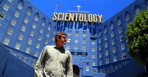 'My Scientology Movie' Is An Absurdly Funny Take On The