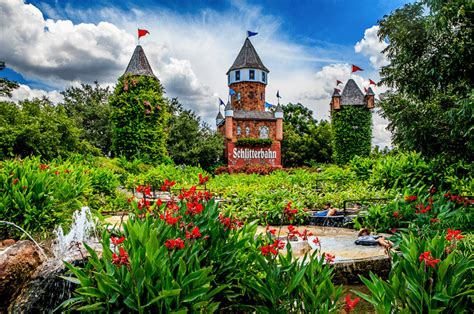 10 Things You Didn't Know About Schlitterbahn