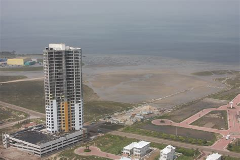 Hurricane Dolly 2008 photo gallery number 1, South Padre