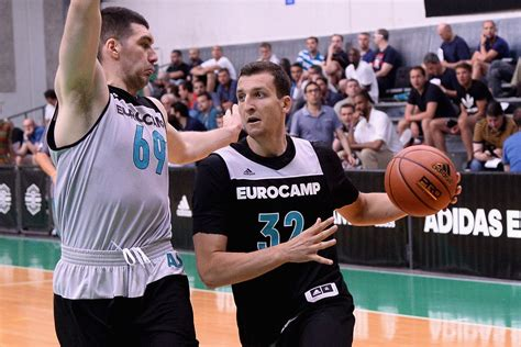 Getting to Know Paul Zipser, the Bulls second round pick