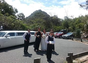 3 Best Limo Hire in Rockhampton, QLD - ThreeBestRated