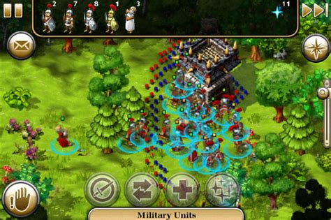The Settlers HD apk + data | REVIEW DAN DOWNLOAD GAME ANDROID
