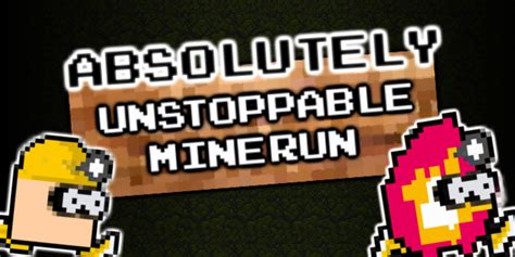 Absolutely Unstoppable MineRun   Wii U download software